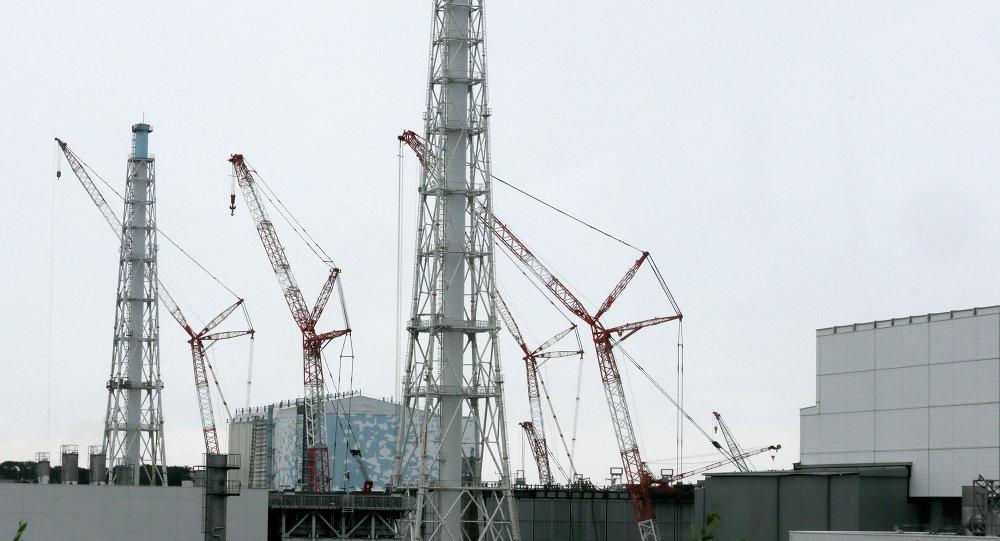 Centrale nucléaire de Fukushima