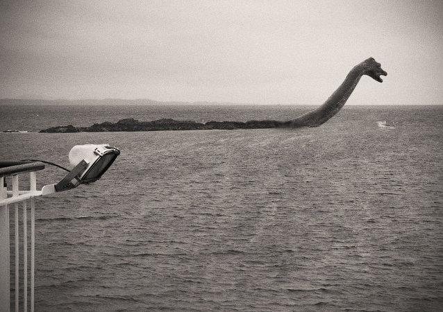 Monstre de Loch Ness