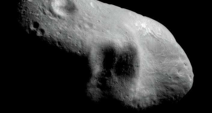 Un astéroide