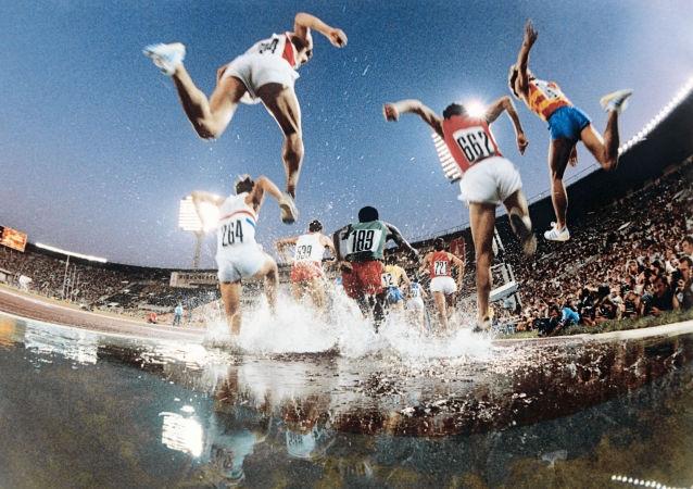 Les inoubliables Jeux olympiques d'été de 1980