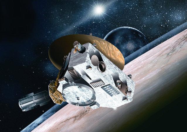 Sonde New Horizons