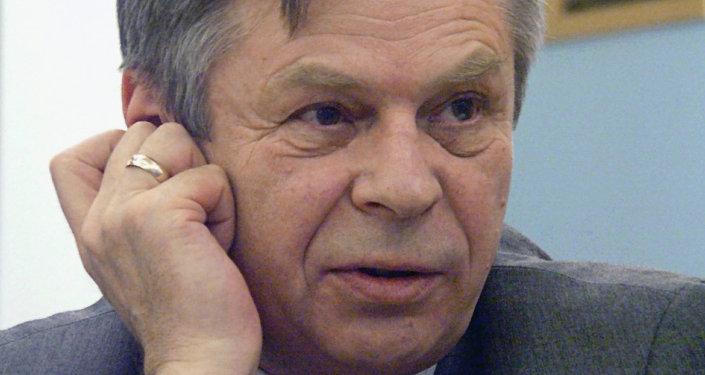 Valeri Tichkov (Archives)