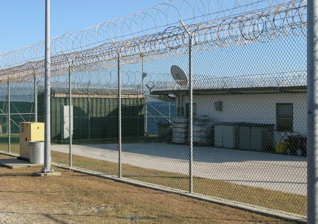 Centre de détention de Guantanamo