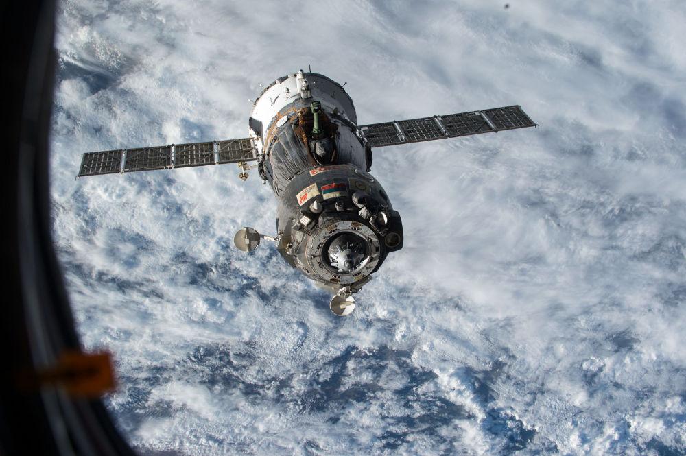 ISS, 15 ans en orbite