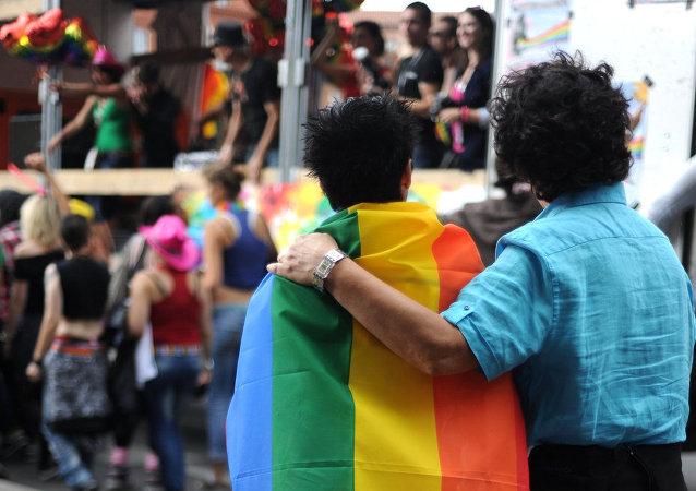 Homosexuels