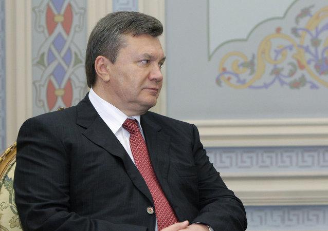 Victor Ianoukovitch