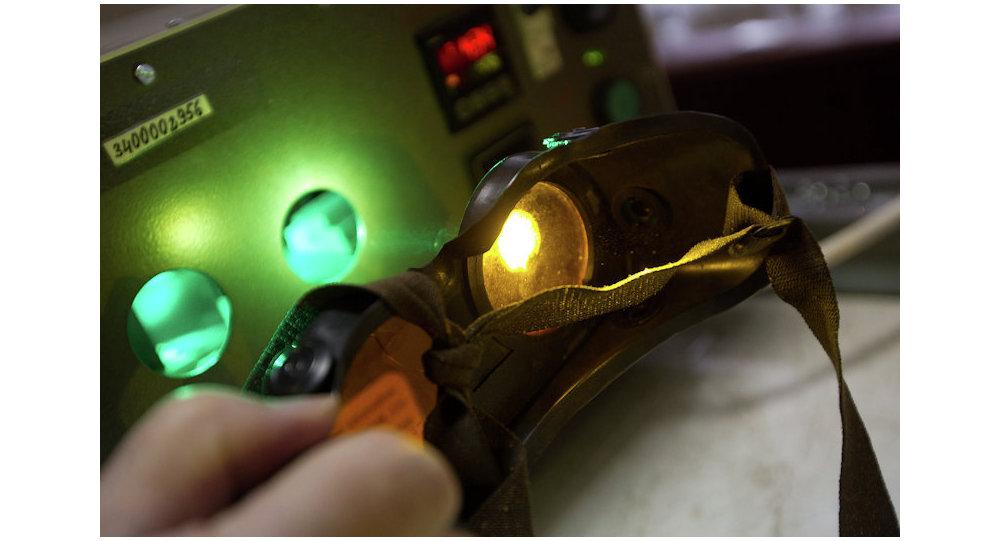 La Russie crée une protection contre les lasers