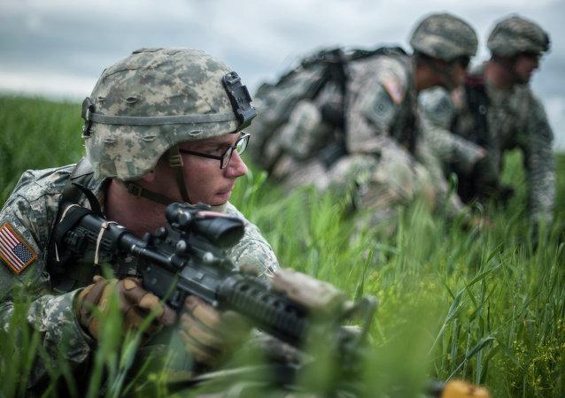 Armée des Etats-Unis