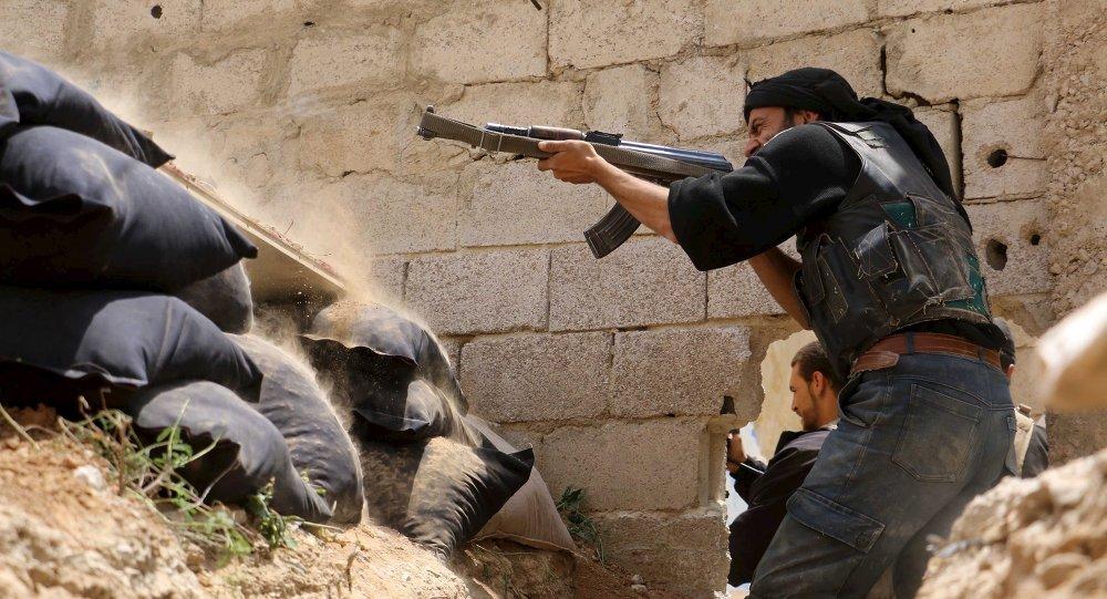 Sondage: les Syriens accusent les USA de la formation de l'EI