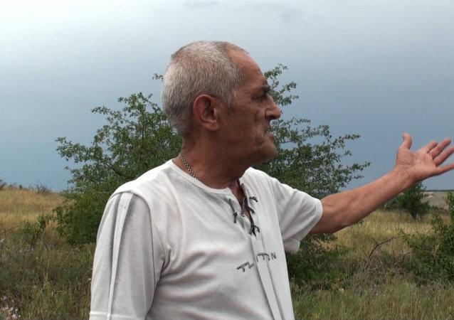 Des témoins racontent l'embuscade qui a coûté la vie à Andreï Stenine