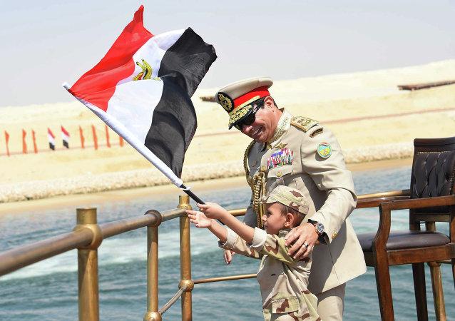 Les USA continueront de fournir une aide militaire à l'Égypte