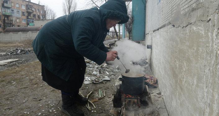 Ukraine: L'hiver qui arrive peut tourner à la catastrophe