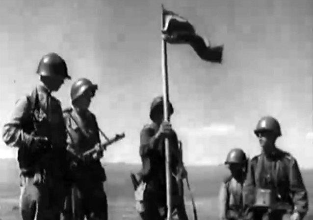 Le 2 septembre, jour de la fin de la Seconde guerre mondiale et de la capitulation du Japon