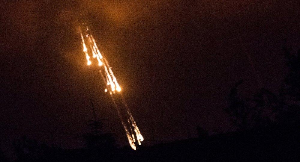 L'Ukraine a utilisé des bombes au phosphore dans le sud-est (armée russe)