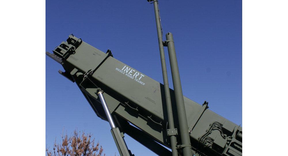 Missile Patriot