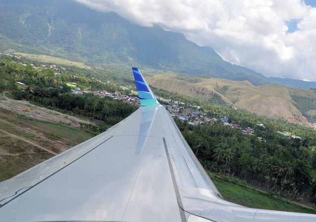 Indonésie: un avion ddisparaît