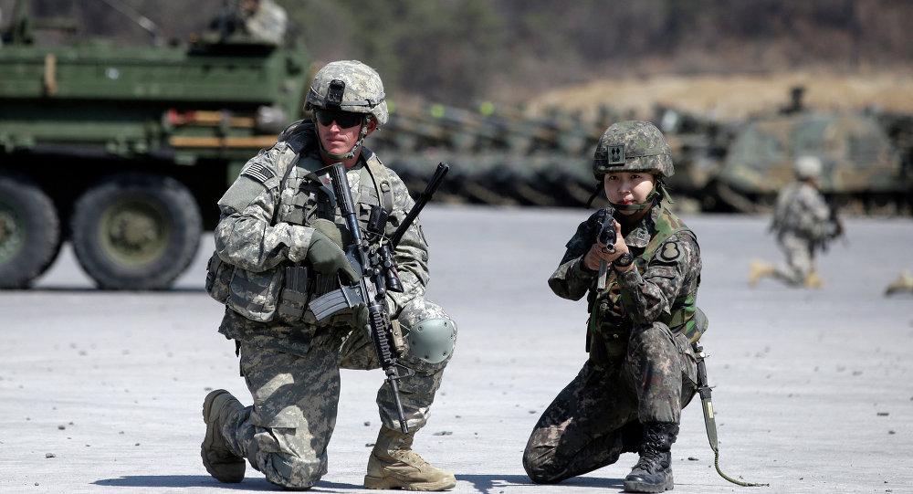 Les frappes de la coalition US en Syrie sont «illégitimes», selon Moscou
