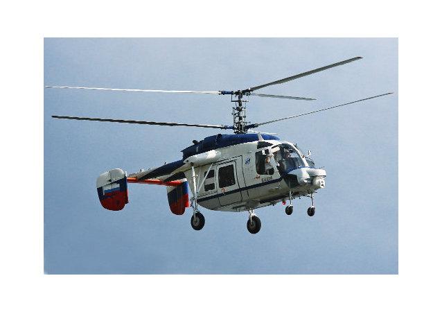 Hélicoptère multirôle Ka-226