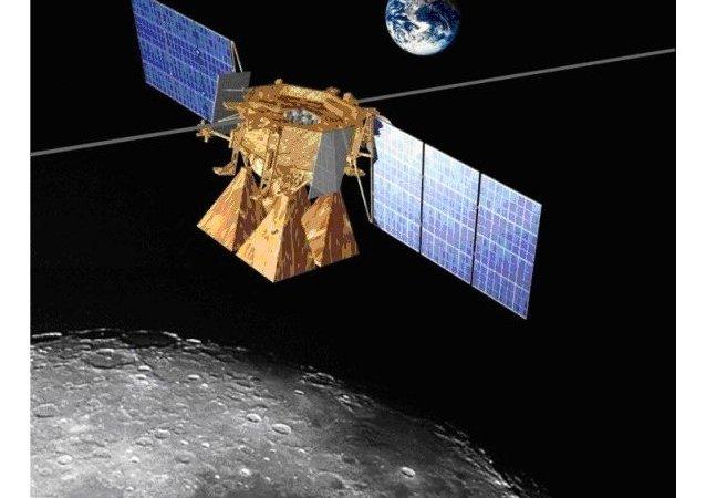 Sonde Luna Globe
