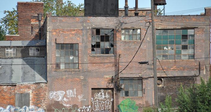 Etats-Unis: la ville de Detroit se déclare en faillite (médias)