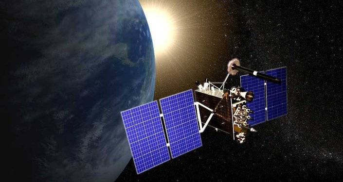 Satellite du système GLONASS