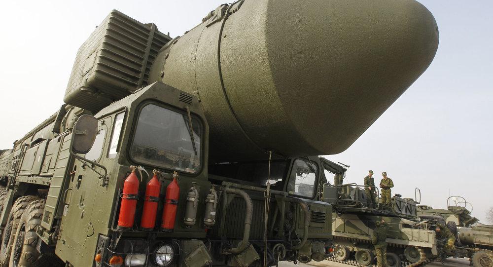 «Prépare-toi Russie !» : Donald Trump défie Moscou d'arrêter ses «tout beaux» missiles