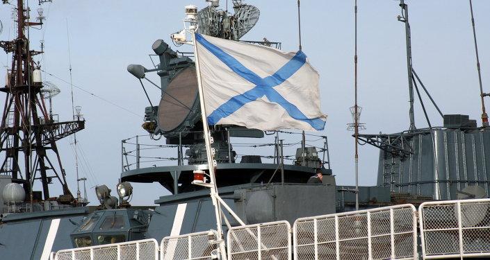 La Flotte du Nord russe
