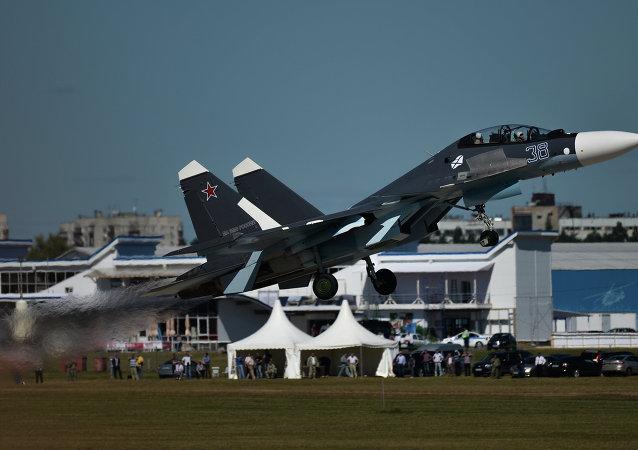 MAKS 2015 : Top des nouveaux avions russes