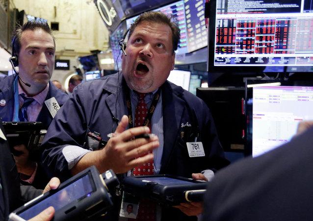 La crise financière mondiale de 2008 provoquée par un journaliste?