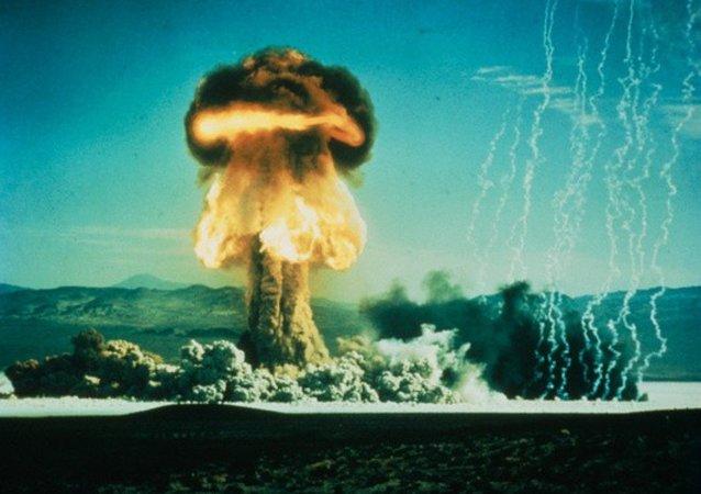 Nuage nucléaire