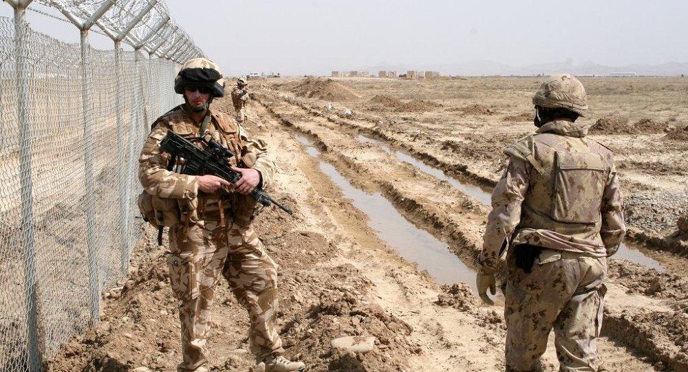 Afghanistan: les Etats-Unis et l'Otan perdent la confiance de la population