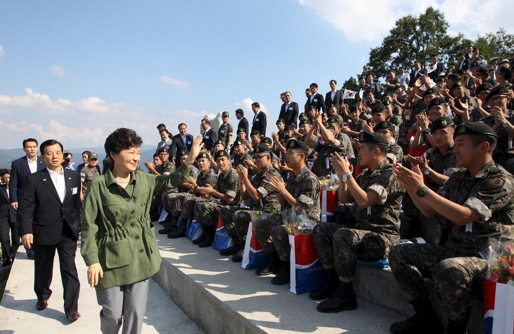 Ulchi-Freedom Guardian: exercices militaires conjoints américano-sud-coréens