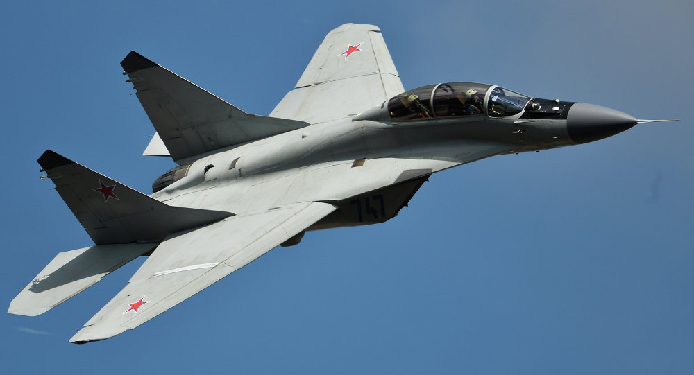 Mig-35, un avion militaire russe bon march qui rsout bon