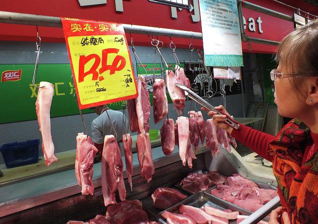 Sécurité alimentaire: la Chine déclare la guerre aux rumeurs