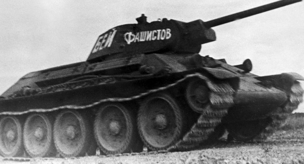 Un T-34