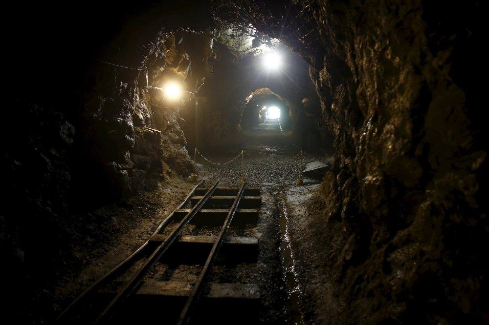 Les recherches du train d'or nazi