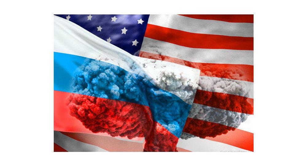 Russie-Etats-Unis: armes nucléaires