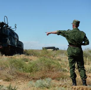 Des exercices militaires conjoints  Russie-Biélorussie