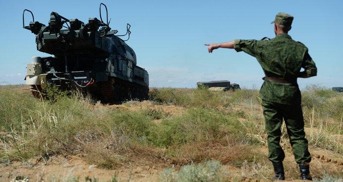 Défense russe: les manœuvres russo-biélorusses purement défensives
