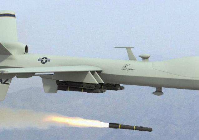 Le drone Predator