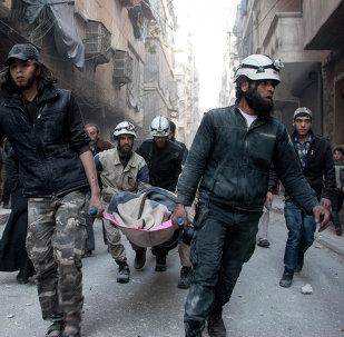 Les casques blancs en Syrie sont-ils si bons?