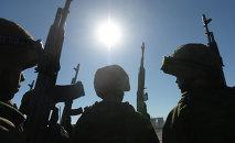 Une «crème d'invisibilité» au service des militaires russes