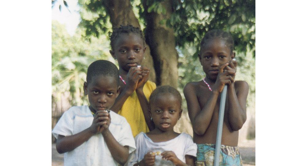 Jeunes Africains