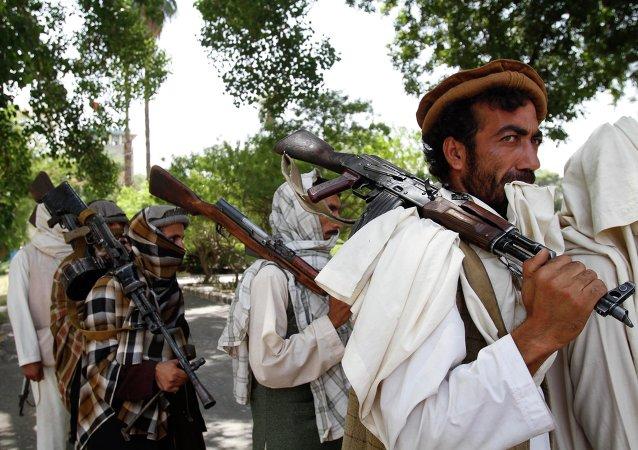 Les talibans disent non à McDonald's