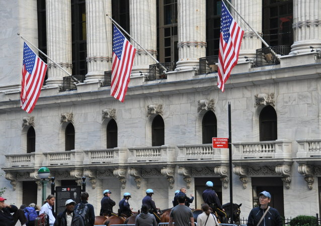 Bourse de New York