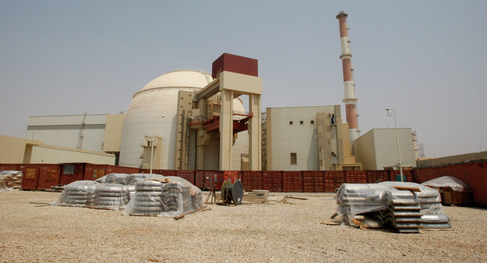 Une deuxième centrale nucléaire russe bientôt construite en Iran