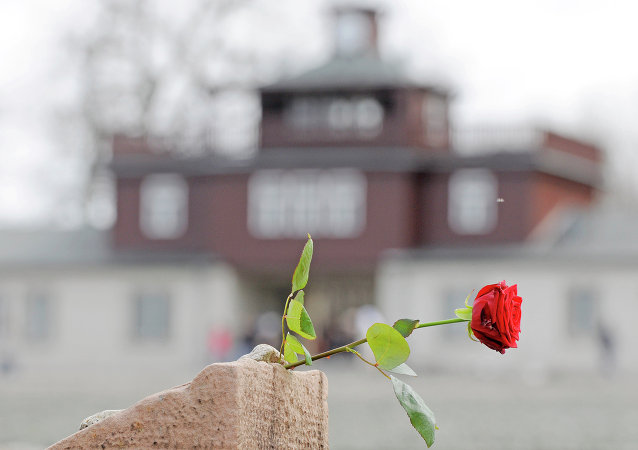 Mémorial de Buchenwald