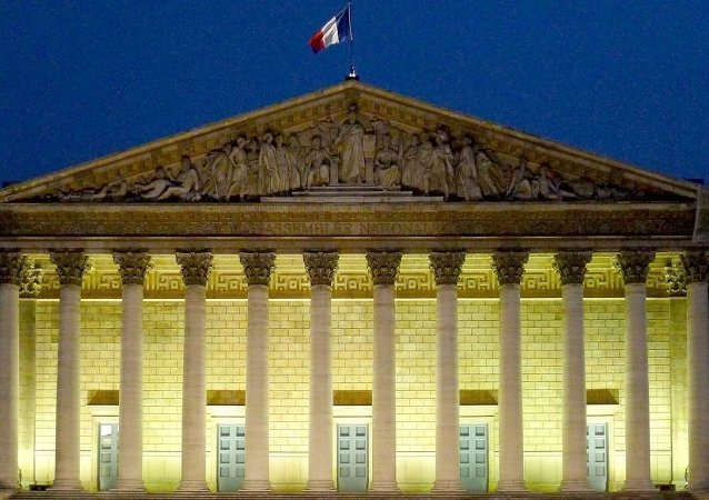 Assemblée nationale (France)