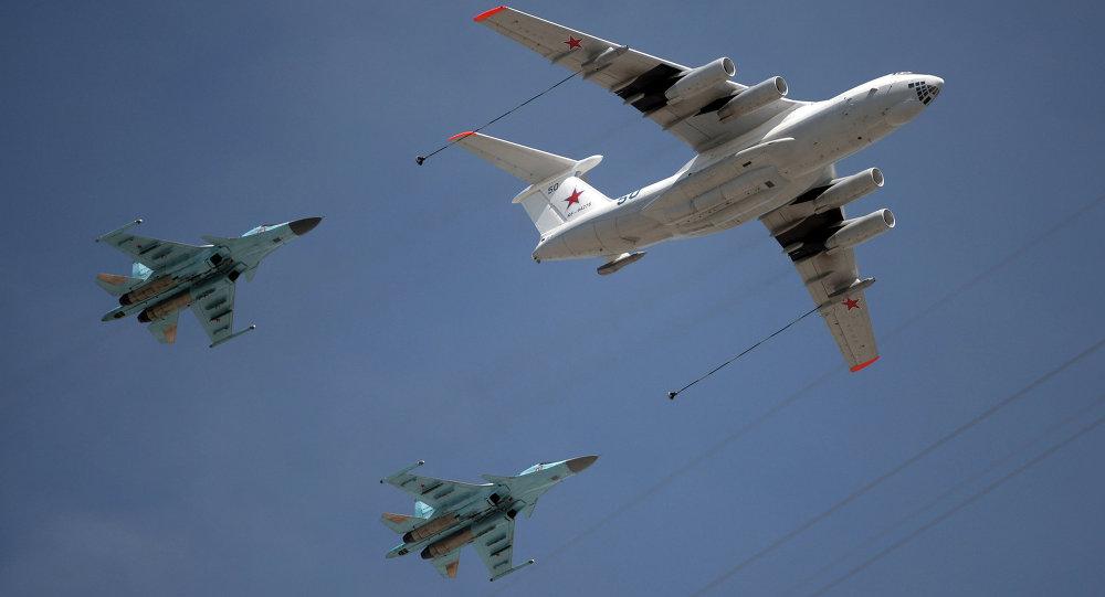 Classement des puissances militaires: la Russie dans le top 3