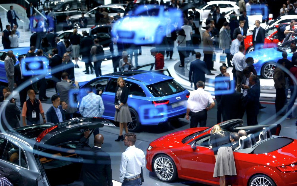 Salon de Francfort 2015 : concept cars et autres nouveautés mondiales